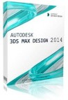 Autodesk 3ds Max Entertainment Creation Suite Premium 2014