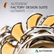 Autodesk Factory Design Suite Ultimate 2014