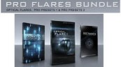 Optical Flares Bundle