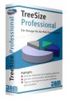 TreeSize Professional - 10 User License ( 1 Year )