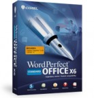 WordPerfect Office X6 – Standard Edition
