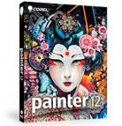Painter 12 (Windows/Mac)