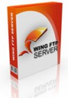 Wing FTP Server Secure Edition