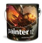 Painter 12 Anniversary Edition Paint Can (Windows/Mac)